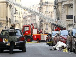Nhóm cực đoan tại Pháp tiến hành nổ bom ở Paris