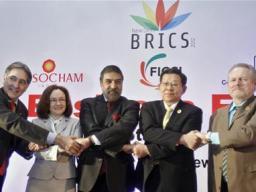 BRICS lên tiếng lo ngại về tốc độ cải cách chậm chạp của IMF