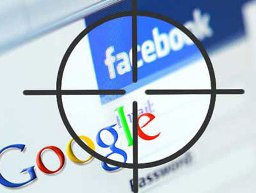 Sẽ chính thức bàn về nghĩa vụ nộp thuế của Google, Facebook