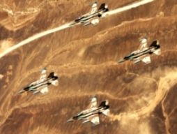 Israel dùng căn cứ không quân của Azerbaijan để tấn công Iran?