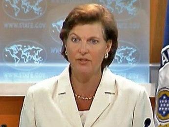 Mỹ cáo buộc Syria không thực thi kế hoạch hòa bình