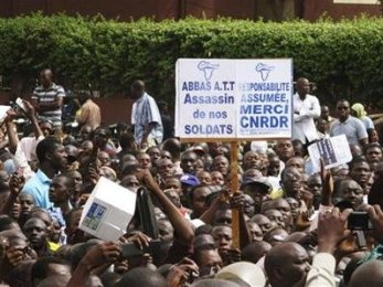 Tây Phi ra tối hậu thư cho chính quyền Mali