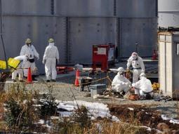 Phóng xạ ở nhà máy hạt nhân Fukushima cao gấp 10 lần mức chết người