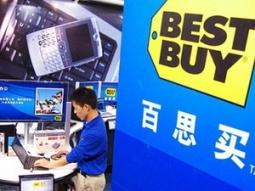 Best Buy chuyển hướng đầu tư khỏi Mỹ, hướng đến Trung Quốc