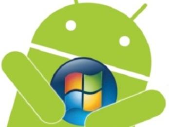 Android có thể qua mặt Windows vào năm 2016