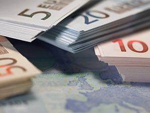 Eurozone tăng quỹ phòng khủng hoảng lên 800 tỷ euro
