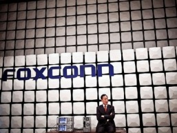 Đằng sau vụ Foxconn bất ngờ thâu tóm cổ phần Sharp