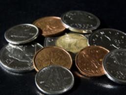 Canada sắp ngừng lưu thông tiền xu