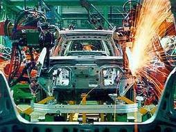 Linh kiện ôtô nhập khẩu không được tính vào tỷ lệ nội địa hóa