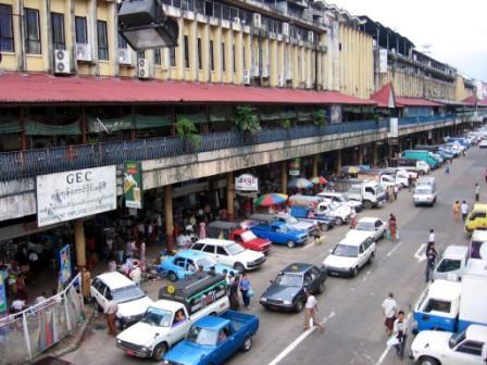 Cận cảnh kinh tế Myanmar giai đoạn mở cửa