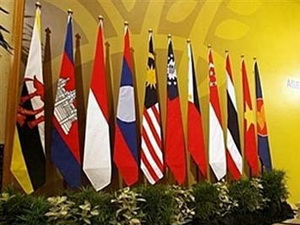 Hội nghị các Bộ trưởng Tài chính ASEAN lần thứ 16 khai mạc hôm qua