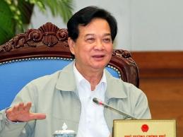 Thủ tướng: Kiên định thực hiện các giải pháp ổn định vĩ mô