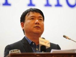 Bộ trưởng Đinh La Thăng: Chưa thu phí xe trong năm nay