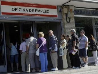 Tỷ lệ thất nghiệp eurozone cao nhất 14 năm