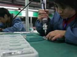 Sản xuất Trung Quốc chưa phục hồi thực sự