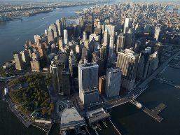 New York vượt London thành trung tâm thương mại số 1 thế giới