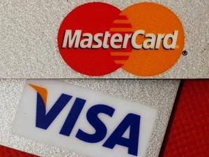 Dữ liệu 1,5 triệu thẻ MasterCard và Visa đã bị đánh cắp