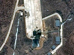 Các nước tìm cách ứng phó sau khi Triều Tiên phóng vệ tinh