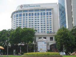 Sở Kế hoạch đầu tư Hà Nội xác nhận vụ Hanel mua lại khách sạn Deawoo