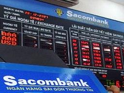 Sacombank tiếp tục gom ủy quyền của cổ đông trước đại hội