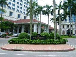 Đằng sau thương vụ Hanel mua lại khách sạn Daewoo