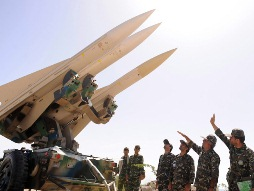Tướng Iran đe dọa tấn công lãnh thổ Mỹ để trả đũa