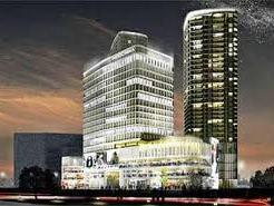Nhà đầu tư đang tìm mua cao ốc văn phòng