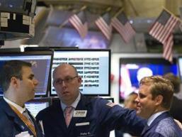 Chứng khoán Mỹ rớt giá do giảm hy vọng về gói kích thích kinh tế tiếp theo