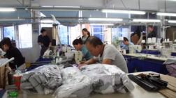 Rồi một ngày các cỗ máy dệt tại Trung Quốc sẽ ngừng hoạt động…
