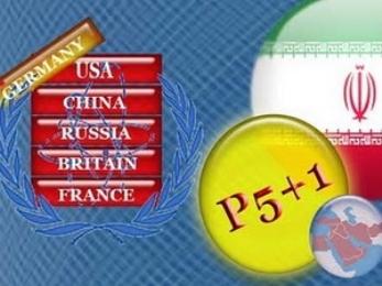 Iran đề xuất tiến hành đám phán với nhóm P5+1