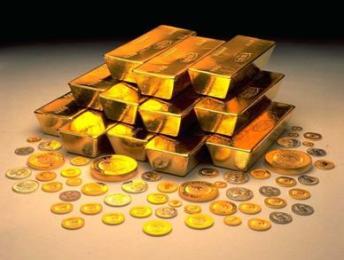 Giới đầu tư bán tháo, giá vàng xuống thấp nhất 3 tháng