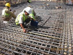 Cảnh báo sự giảm sút của ngành xây dựng