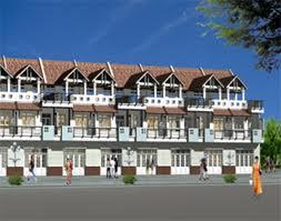Giá nhà biệt thự và nhà liền kề tại Hà Nội vẫn ở mức cao