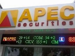 Sau kiểm toán, APS lỗ thêm 23 tỷ đồng