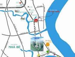 Chuyển một phần đất khu chế xuất Tân Thuận thành đất khu công nghiệp