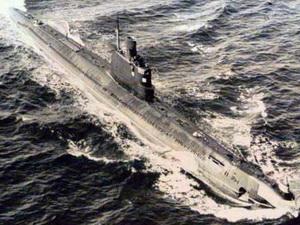 Tàu ngầm Triều Tiên biến mất sau khi rời căn cứ