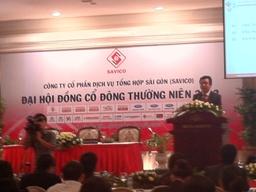 SVC muốn phát hành 150 tỷ đồng trái phiếu đầu tư dự án Mercure Sơn Trà
