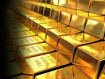 Giá vàng tăng nhẹ sau 2 phiên liên tiếp giảm