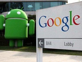 Larry Page công bố kế hoạch của Google trong năm 2012