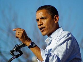 Tổng thống Mỹ Barack Obama lập kỷ lục về số ghế tối thiểu