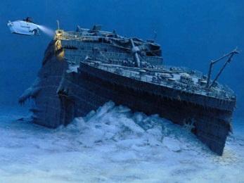 Tàu Titanic chính thức trở thành di sản UNESCO
