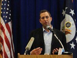 Mỹ bổ nhiệm đại sứ đầu tiên tại Myanmar sau 22 năm