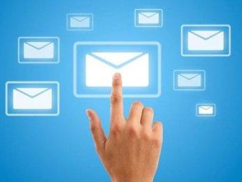 Email vẫn là ứng dụng phổ biến nhất