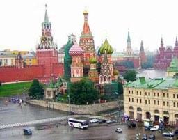 Thủ đô của Nga có thể chuyển về Siberia