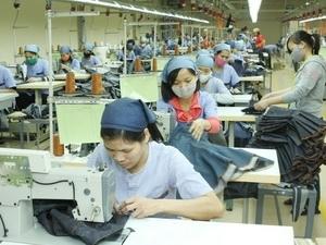Thương mại Việt Nam-Pháp tăng trưởng khả quan