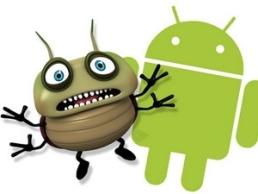 Phần mềm độc hại mới gây nguy hiểm cho Android