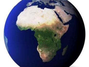 8 điều ngạc nhiên về châu Phi