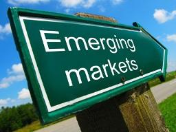 Hơn 25 tỷ USD đã đổ vào các thị trường chứng khoán mới nổi