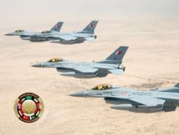 Mỹ tập trận chung với 8 nước Trung Đông gần Iran