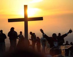 Thế giới rộn ràng trong ngày lễ Phục sinh